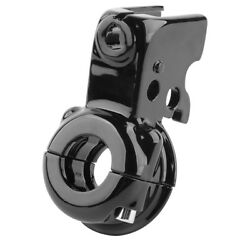 Clutch Lever Perch Clamp Fit For Harley Touring Sportster 1200 883 Custom $19.59