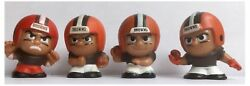 Cleveland Browns Nfl American Football Teenymates 1 Toy Figure