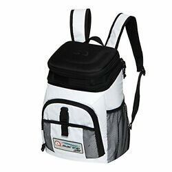 NEW Igloo Marine Ultra Cooler Soft Backpack Insulated Ice Box Camping Travel
