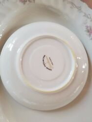 Gold Standardchina Gst1 -vintage 1966 Discontinued -112 Pieces Great Condition