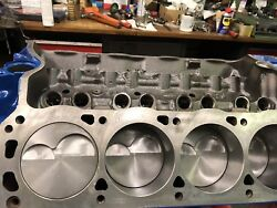 347ci Ford Short Block Race Prepped Makes 500+hp For Use With Trickflow Heads