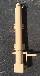Linear Auxilary Leveling Support Jack Hmmwv Mrap 5120-01-486-1856 44631