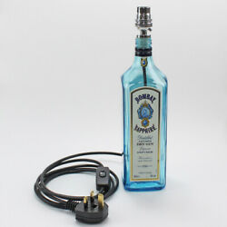 Bottle Lamp Kit With In Line Switch And Rubber Bung [kit21]