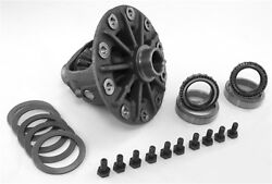 Differential Carrier-SE Rear OMIX 16505.23