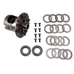 Differential Carrier-SE Rear OMIX 16505.30