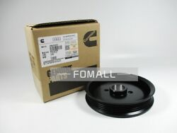 1 Pcs New 3883324 For Cummins Pulley Accessory Drive