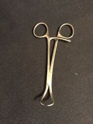 Osteomed Surgical Orthopedic 5andrdquo 12.7cm Clamp 320-0102