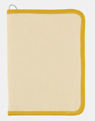 Hobonichi Techo 2018 A5 Cousin Planner Diary Notebook Tembea Tote Book (Mustard)