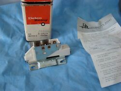 Nos 69 70 71 72 Camaro Impala Chevy Buick Olds Ignition Starter Column Switch