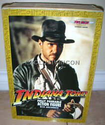 Hot Rare 1999 Toys Mccoy 1/6 Indiana Jones Limited Edition 1319/3000 Canadian