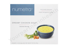 Robard Numetra Chicken Soup - 6 Boxes- 42 Servings - Like Optifast