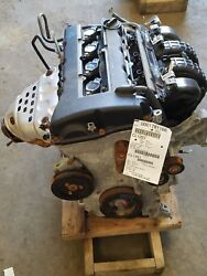 2013 Mitsubishi Outlander 2.0 Engine Motor Assembly 64306 Miles No Core Charge