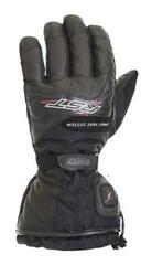 RST Thermotech Heated CE Waterproof Motorcycle Glove 2646