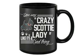 Scottish Terrier - Scottie Dog COFFEE MUG