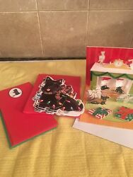 New Scottie Dog Christmas Cards (14)  cards with Envelopes