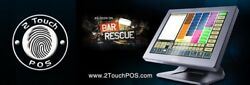Point Of Sale Pos System Register Touch Screen