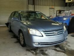 TrunkHatchTailgate Without Spoiler Fits 05-07 10 AVALON 210486