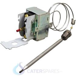 Pitco Gas Chips Fryer Over Temp Thermostat Reset 35 45 35c 45c 35+ 45+