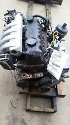 1993 FORD TEMPO 2.3 ENGINE MOTOR ASSEMBLY 116,000 MILES NO CORE CHARGE