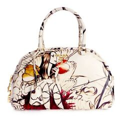 NEW Authentic Prada Fairy Bag *VERY RARE* Limited Edition James Jean Art Design $3,950.00