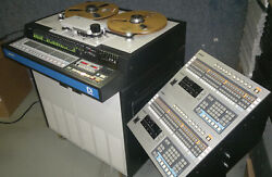 Sony Dash 3324s + Dual Controller + 80 Tapes