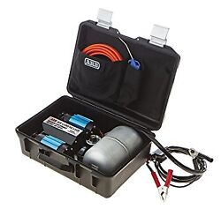 Air Compressor Ckmtp12 Twin High Output Portable Kit 12v, Off Road