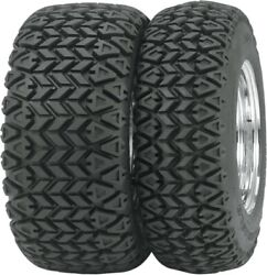 Carlisle 510016 All Trail Tire 22x11x10 Rear