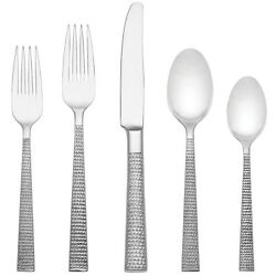 kate spade new york Wickford 5-piece Flatware Place Setting - Set of 12