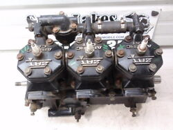1995 1996 1997 1998 1999 2000 Arctic Cat ZRT 600 Snowmobile Engine EXT Triple