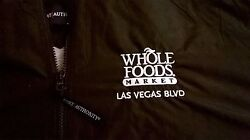 Whole Foods Coat Las Vegas Boulevard New W Tags Menand039s Lg Port Authority Coat