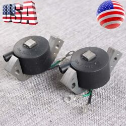 2 X Igintion Coil For Omc Johnson Evinrude 40hp 35hp 33hp 30hp 28hp 25hp 20hp 18