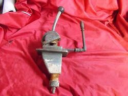 Vintage Boat Control Throttle Shifter Cable Control Hydraulic