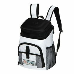 Igloo Marine Ultra Cooler Soft Backpack Insulated Ice Box Camping Travel