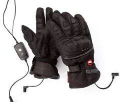 Gerbing XRS12 Heated Motorcycle Gloves Short - XS