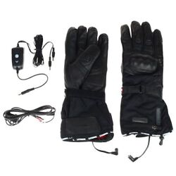 Gerbing XR12 Heated Motorcycle Gloves - 3XL