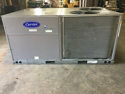 Carrier 7.5 Ton AC-Only Rooftop Unit - NewOld Stock 50TCD08A2G6A0A0A0 460-3