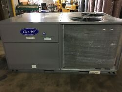 Carrier 7.5 Ton AC-Only Rooftop Unit - NewOld Stock - 50TD08A2G6A0A0A0 - 460-3