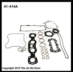 Yamaha Installation Gasket Kit For 1.8l N/a 41-414a Sbt 41-414a Free Ship