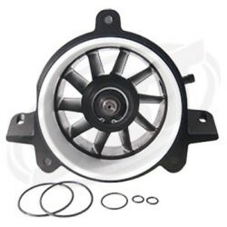 Sea-doo 4-tec With 159mm And Up Exc Jet Pump Assembly 267000540 Sbt 78-113b-01k