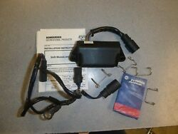3854714 Omc Shift Module 7.4l Brand New In Box With Harness And Plug Clips.
