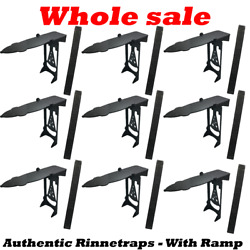 Rinnetraps-walk The Plank Mouse Trap With Ramp - Multi Catch- Whole Sale