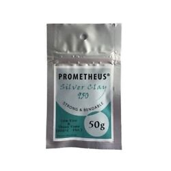 Prometheus Sterling Silver Clay 950 Metal Clays Pmc