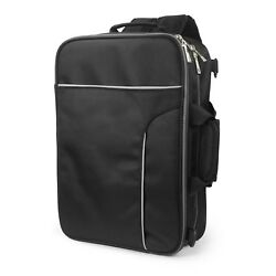 Macbook Air Travel Bag Laptop For Kids Men Women HP Messenger Lap Top Carrier