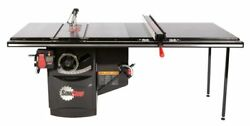 Sawstop ICS31230-52 3HP Industrial Table Saw 52