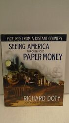 Co Seeing America Through Old Paper Money Pictures From A Distant Country Doty