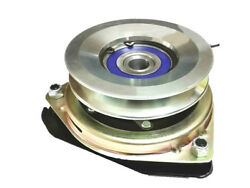 PTO Clutch For Husqvarna 532400008 w HighTorque amp; FatBoy Bearing Upgrade 1quot; I.D. $185.95