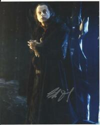 Brad Dourif - Lord Of The Rings Signed Photo