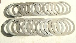 Chevy Gmc 10 Bolt 7.5 And 7.6 Carrier Shim Kit Select Fit  Free Shipping