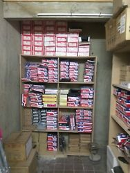 Wholesale SALE LOT BARGAIN Car Van Truck Bus Parts all the inventory of store
