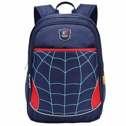 Kids Waterproof Backpack for Elementary or Middle School Boys and Girls with